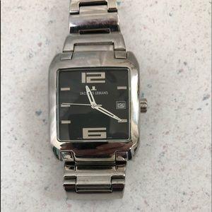 Men's Jacque Laman Quartz watch